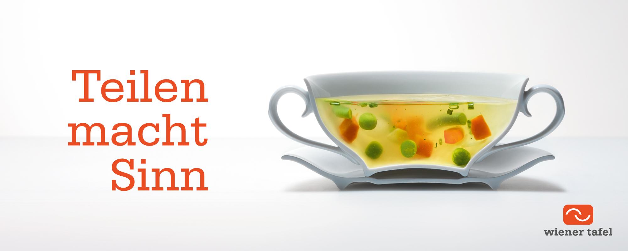 GWF Suppe mit Sinn, Wiener Tafel