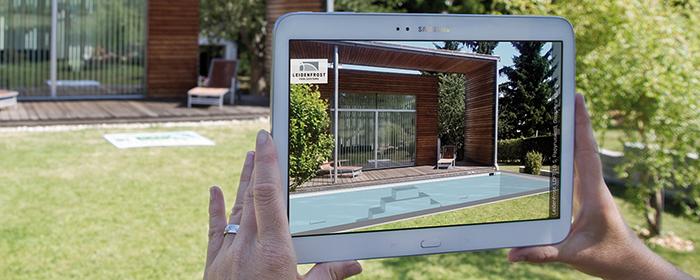 Mobile gabler werbung film for Leidenfrost pool