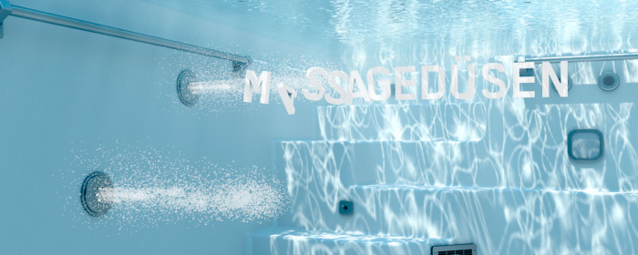 Leidenfrost – MSC Pools