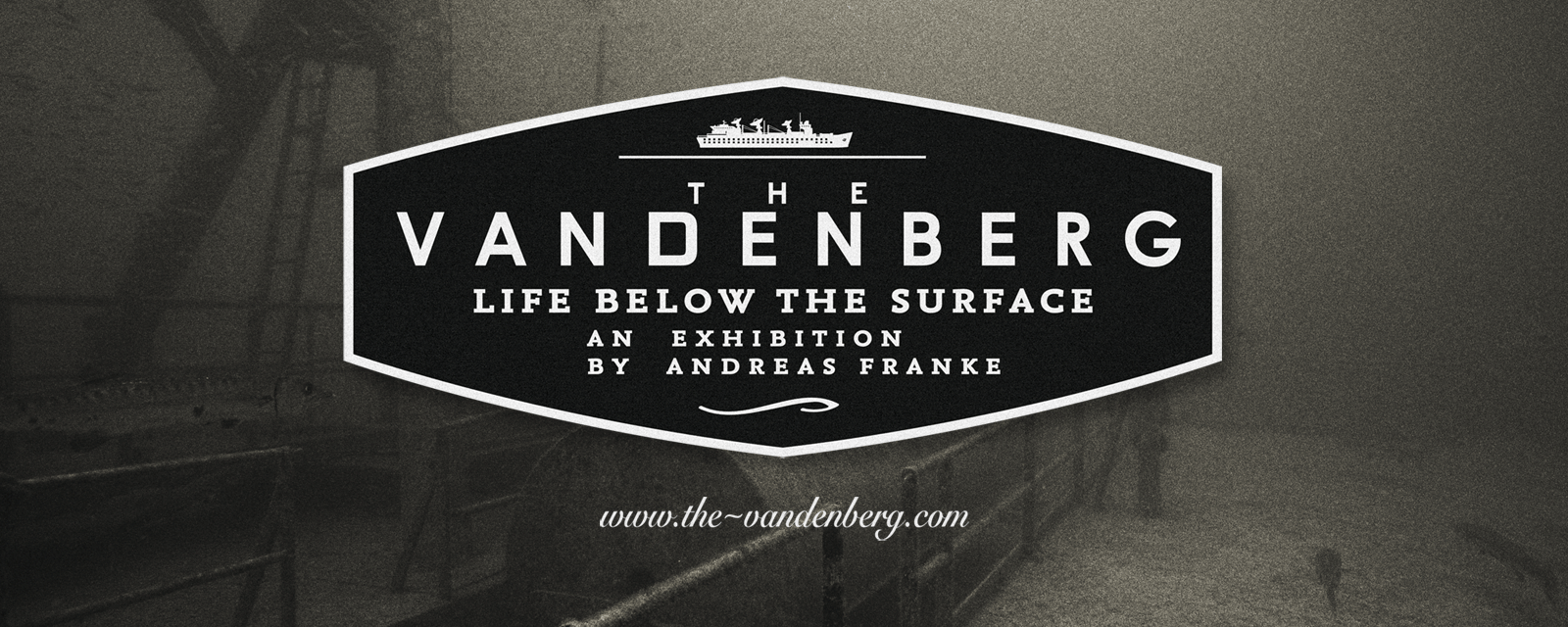 The Vandenberg - Logo